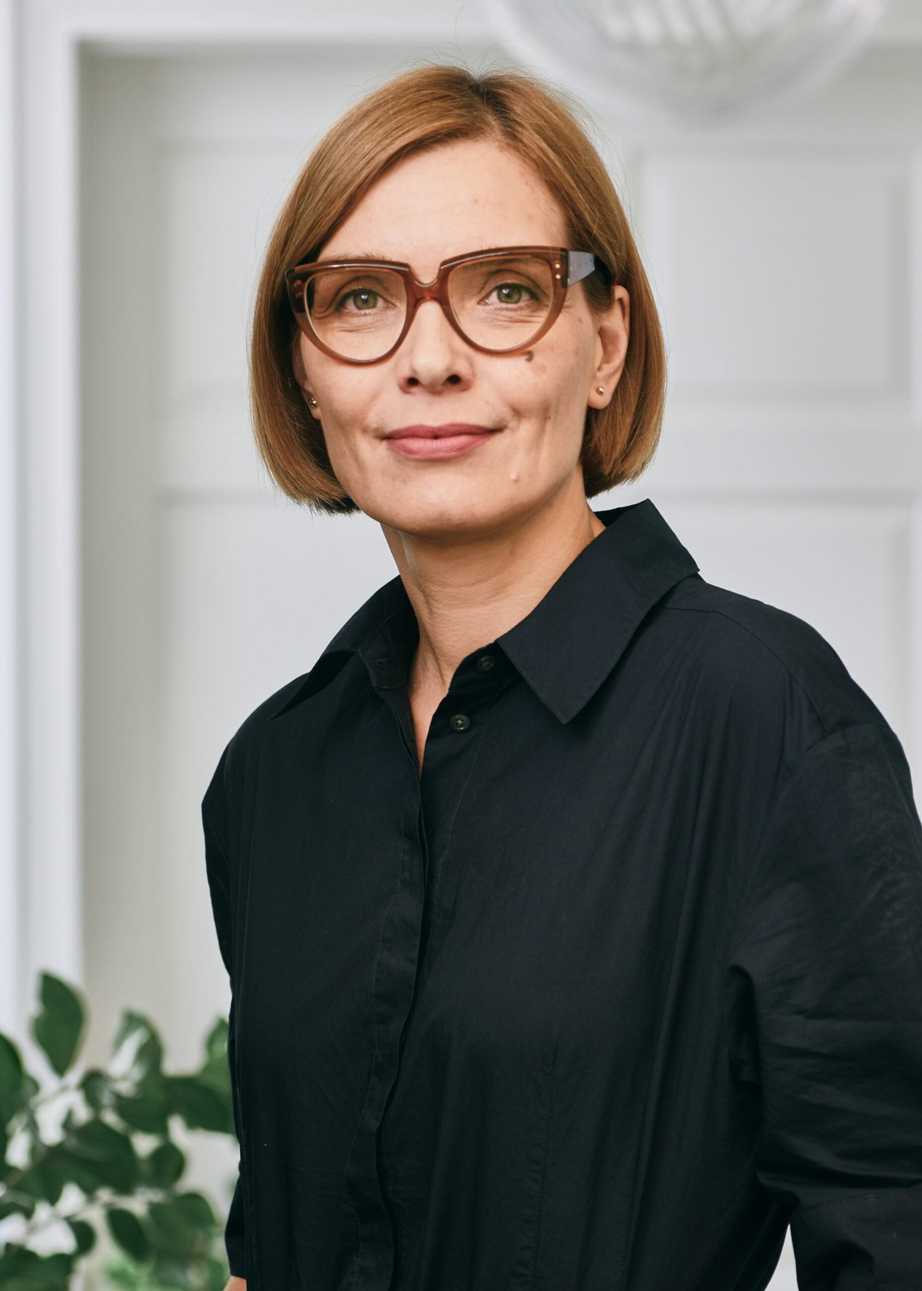 Olga Markiewicz